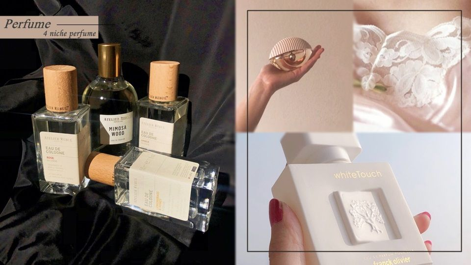 對於香氛控來說,香水是收藏不完的