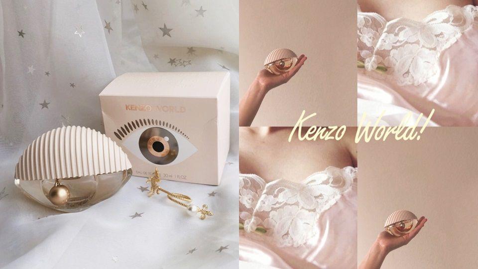 KENZO是日本設計師高田賢三創立的服裝品牌