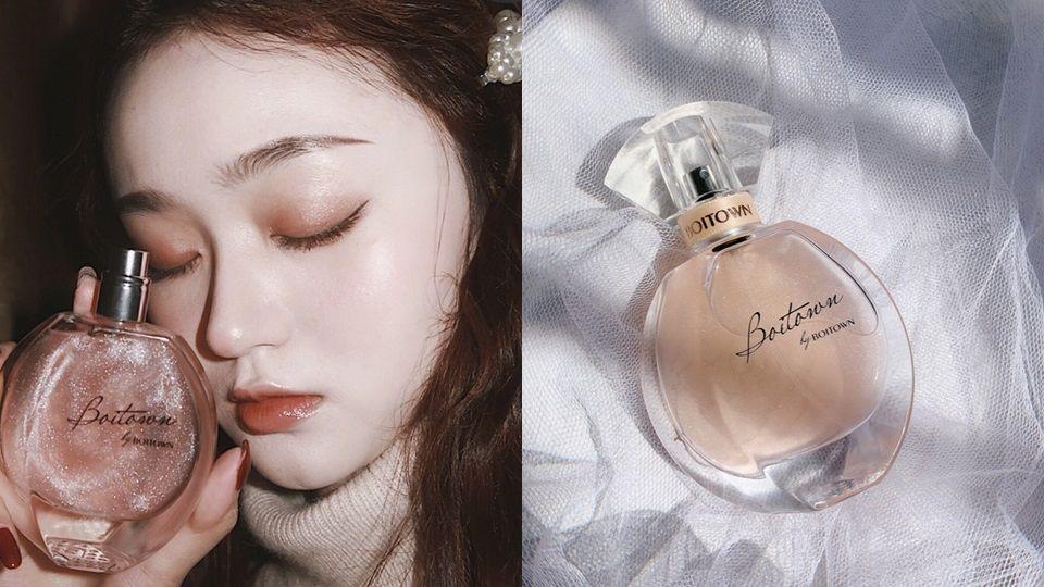 冰希黎是華人調香師在法國創立的香水品牌
