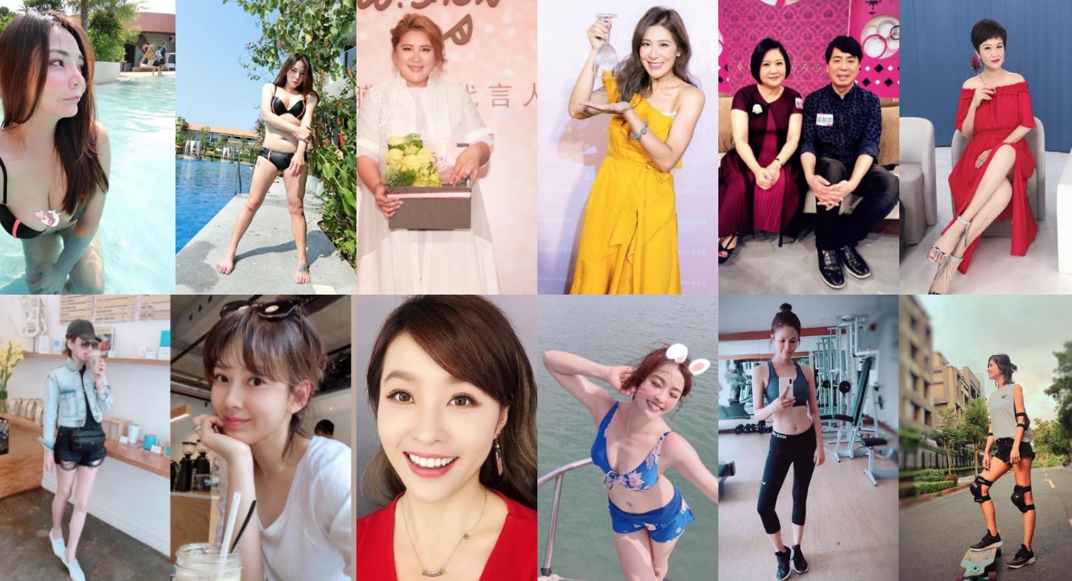 2019 十大甩肉技巧!最受網友喜愛的女星減肥瘦身秘招出爐