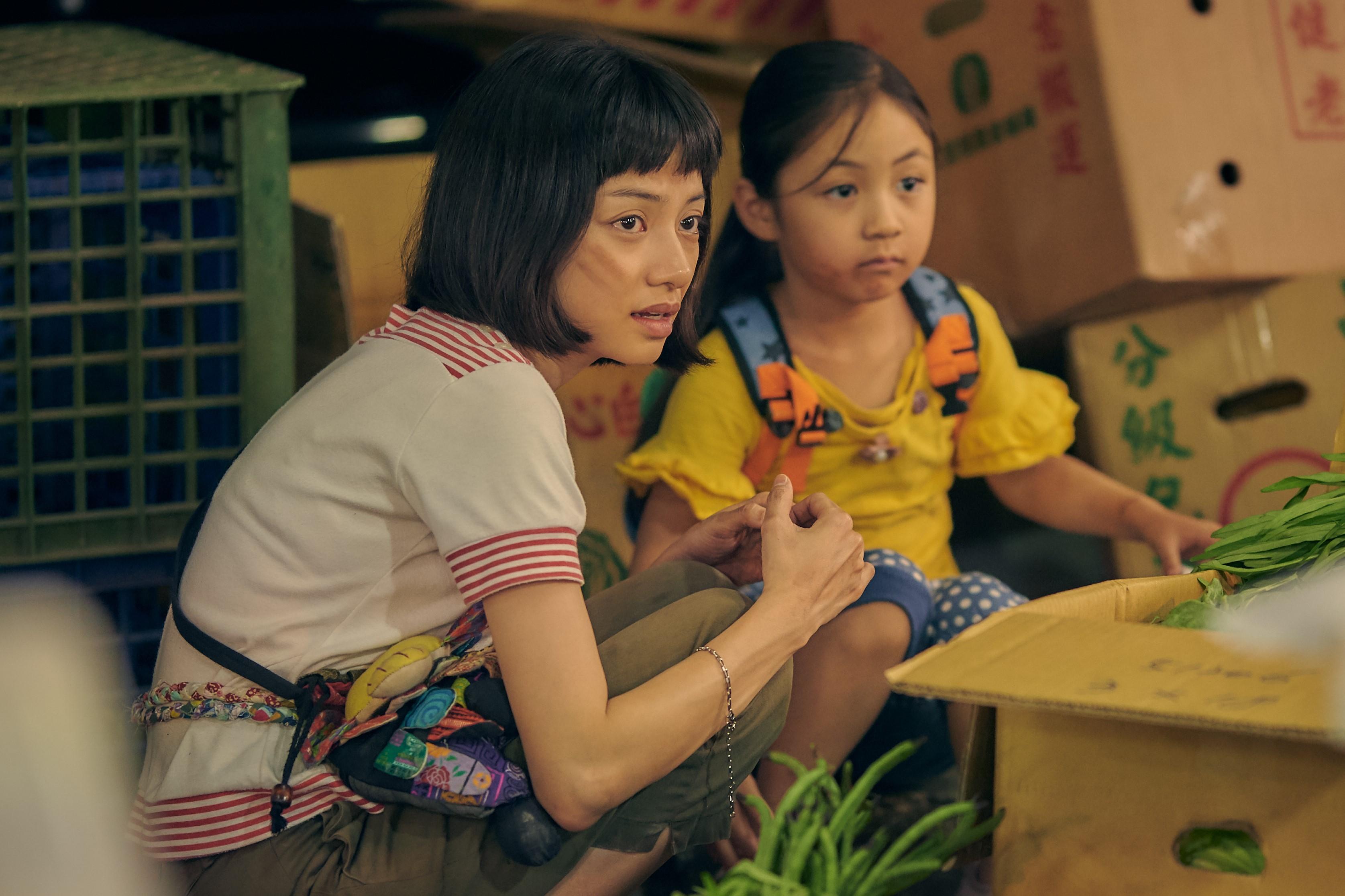 姚愛寗拍攝《為你存在的每一天》受委屈 入戲太深:「好氣這世界!」