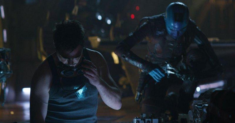 凱倫吉蘭:《星際異攻隊3》劇本太棒了