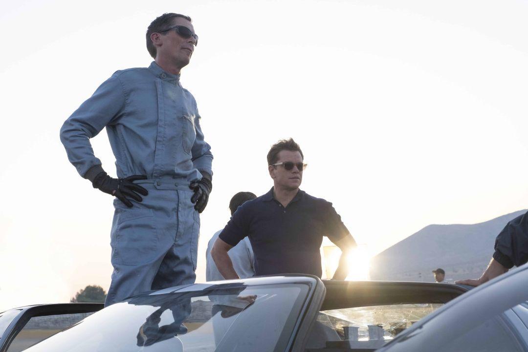 《賽道狂人》以為看的是特技飆車 卻讓人眼淚直流的熱血電影