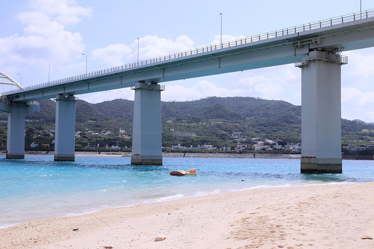 Anchi海灘