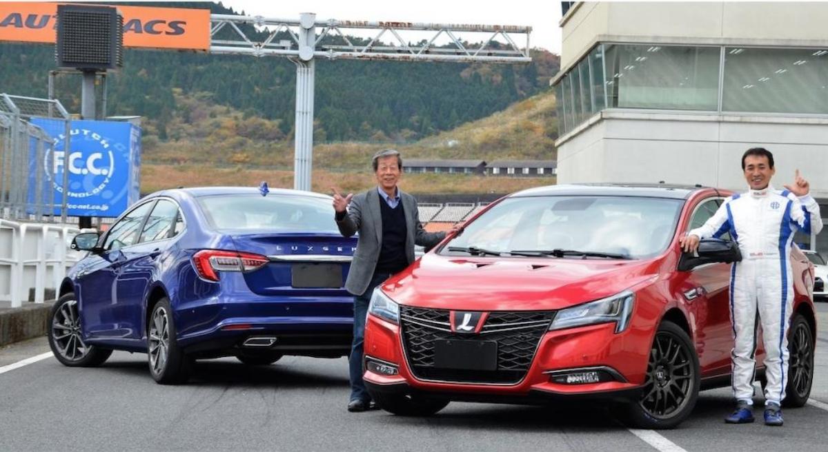 水野和敏曾對 Luxgen 寄予厚望,甚至懷有台灣 Luxgen 未來新車能超越歐洲車的夢想。