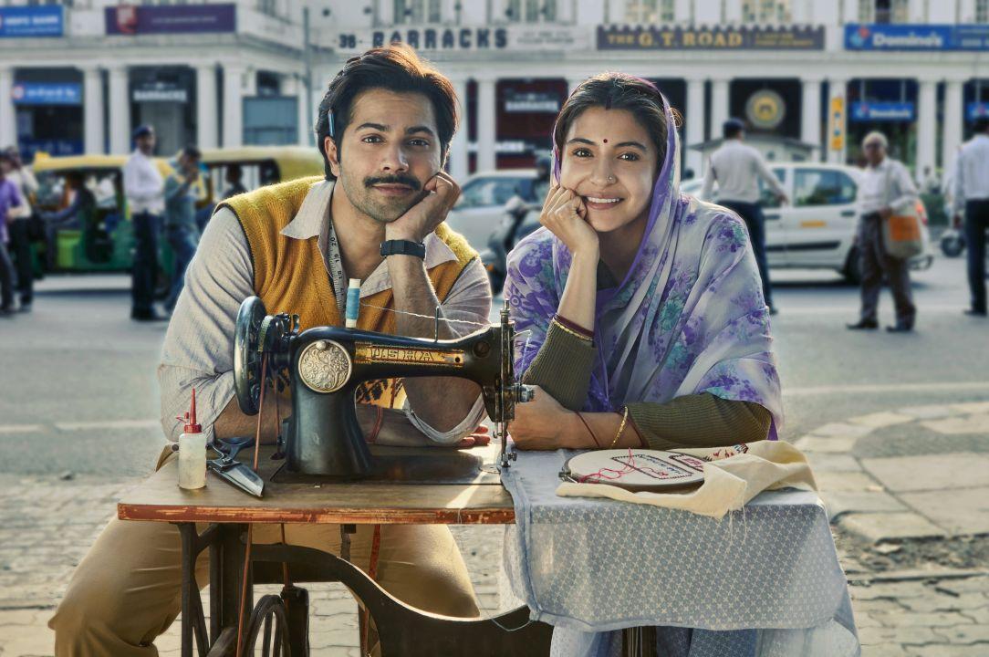 《真愛裁會贏》印度首週新片票房冠軍