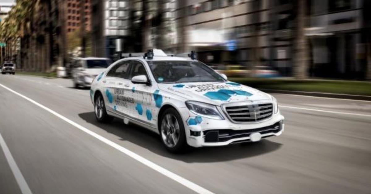 Daimler 集團首席執行長 Ola Kallenius 表示,將放緩自動駕駛技術的開發。