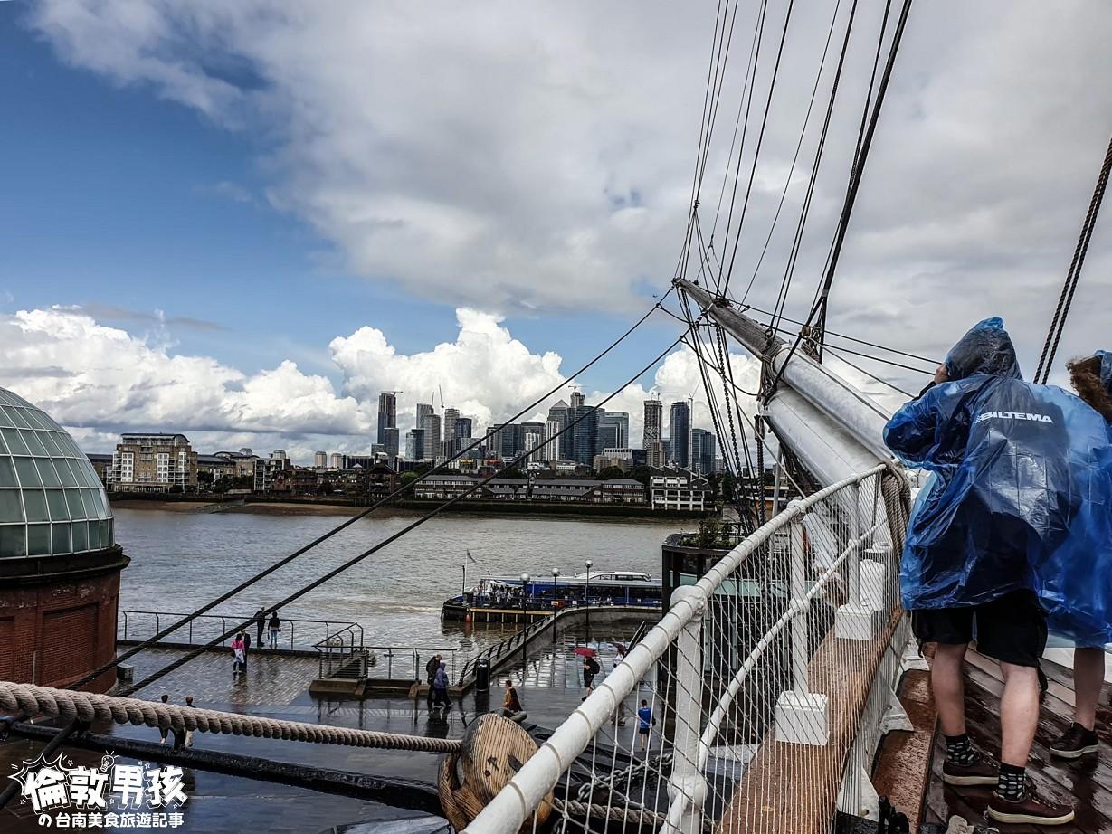 倫敦之旅,熱門和秘密景點一次搜羅!