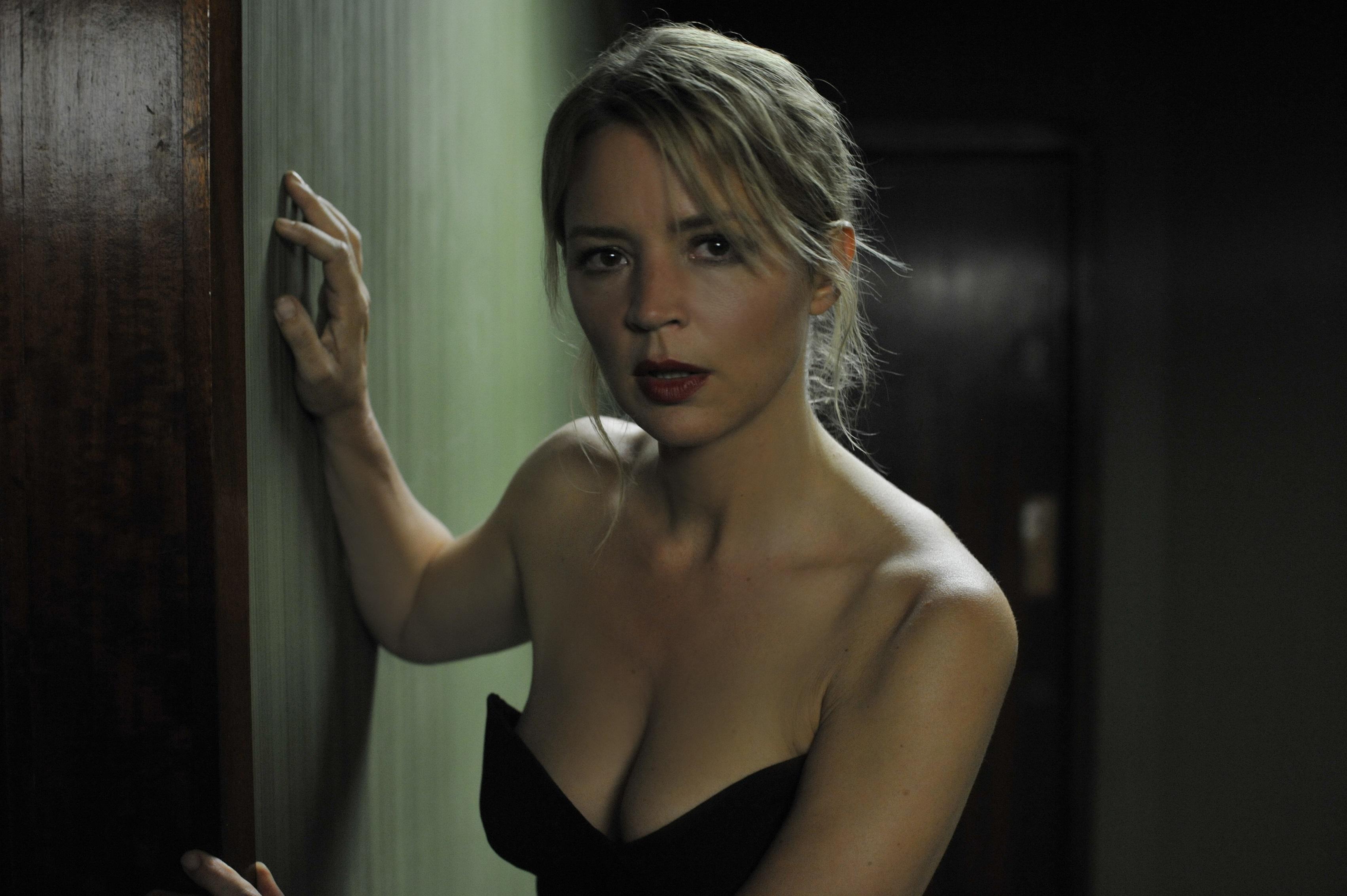 法國才女導演潔絲汀楚特攜新作《寂寞診療室》來台