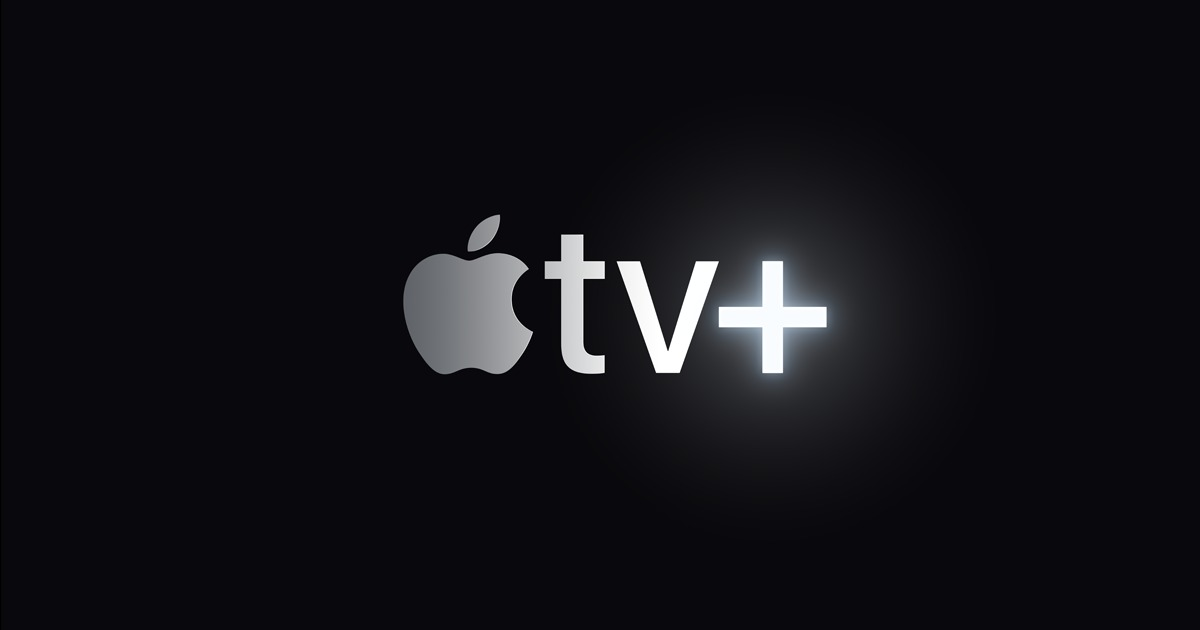 蘋果 Apple TV+