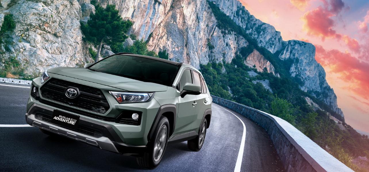 圖/2019年10月臺灣汽車市場銷售報告:車市交易熱絡,連兩月銷售成長8千輛。