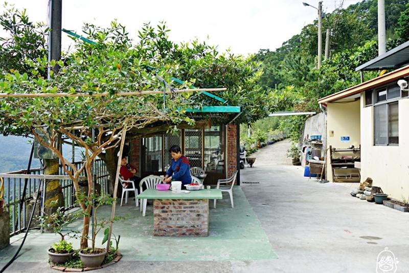 溫馨農場露營區