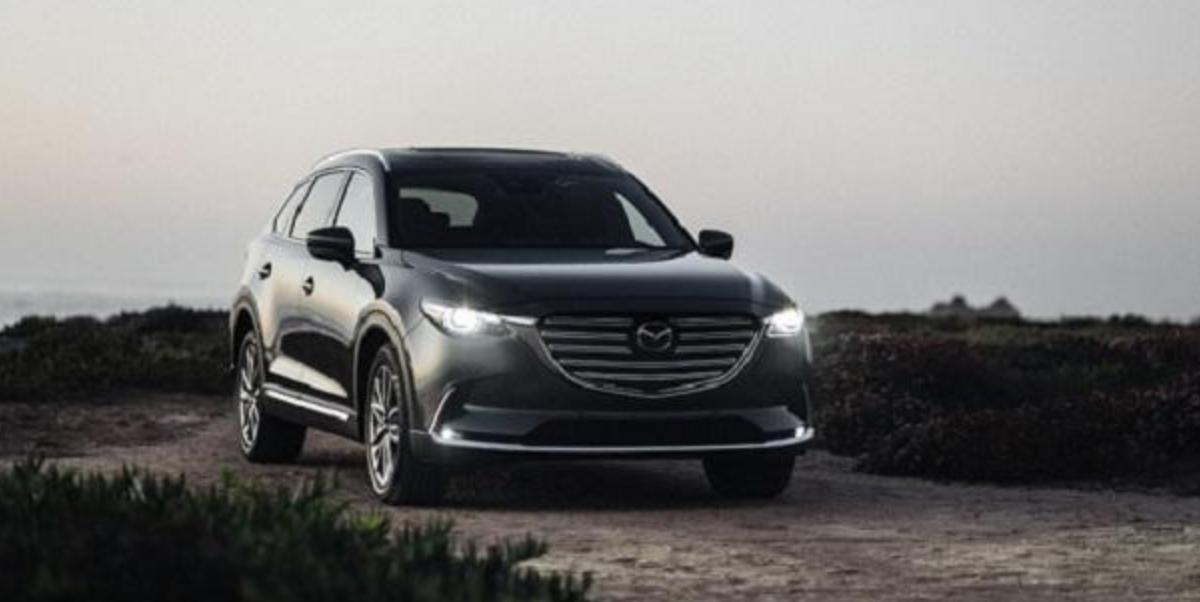 美國市場推出 CX-9 6 人座版本,能帶來更出色的乘坐質感。