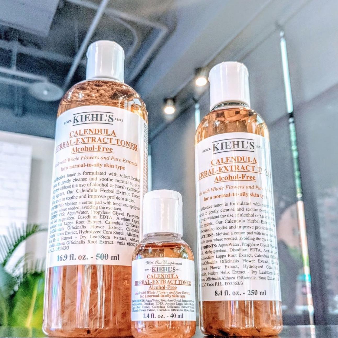 契爾氏熱銷50年的明星化妝水,溫和不含酒精,敏感肌也適用!