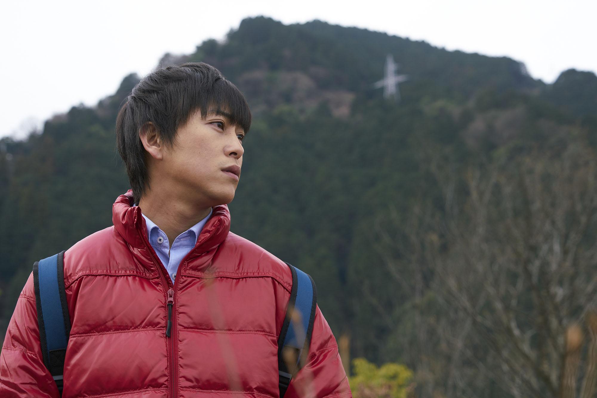 佐野岳魅力無法擋 來台映後見面會不到一日秒殺!