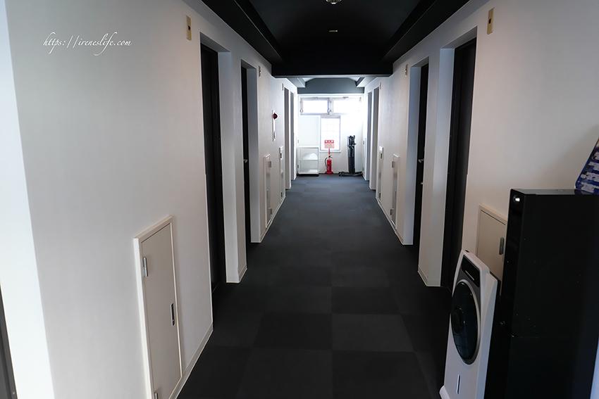 ホテルニューガイア博多駅南 / Hotel New Gaea Hakata-eki Minami