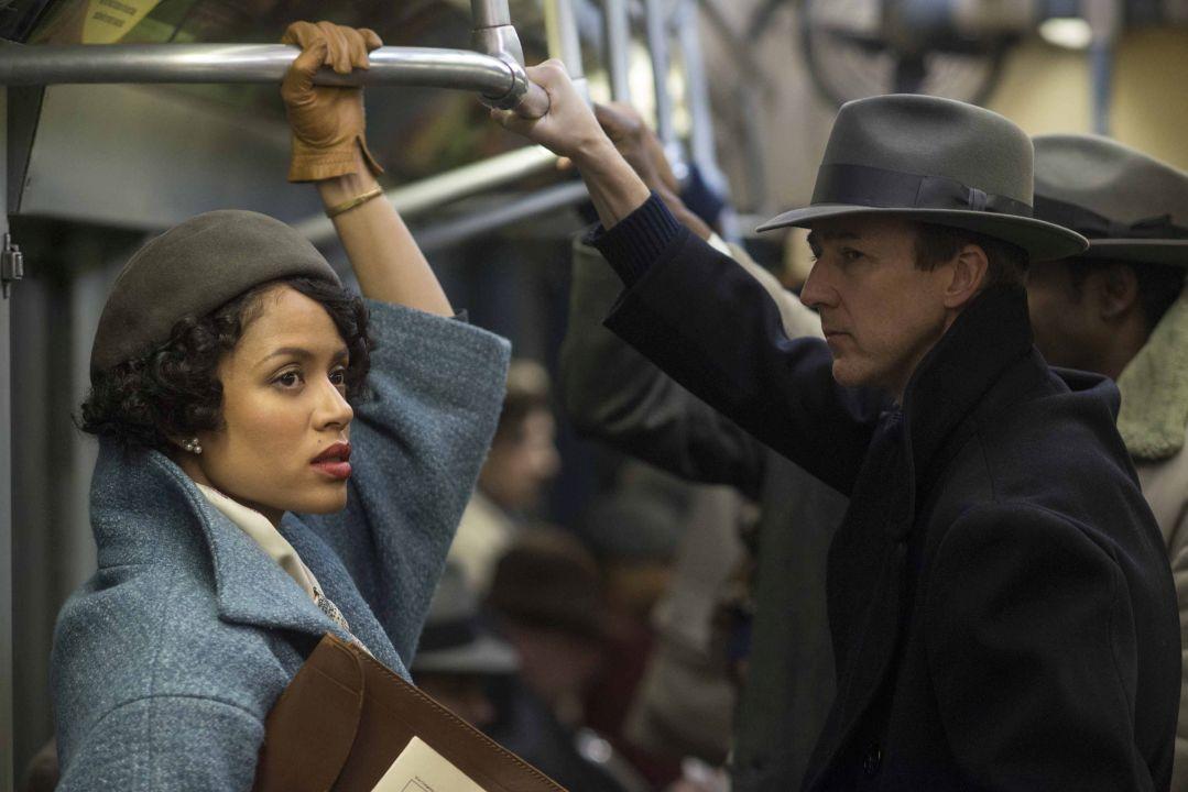 艾德華諾頓自導自演《布魯克林孤兒》