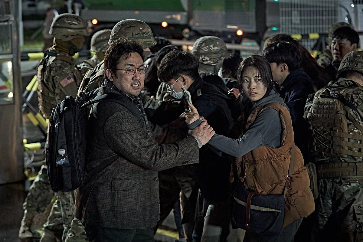 驚人特效擬真程度讓首爾宛如人間煉獄 網友激推「年末必看之作!」