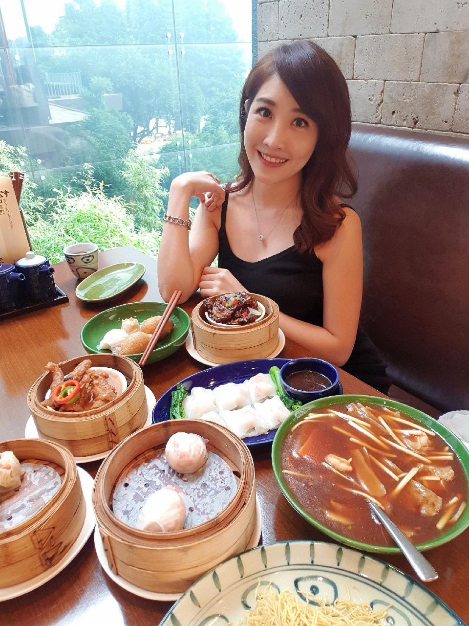 ▲東莞飲茶餐廳「茶居」可欣賞湖景又能品嘗美食,美味可口的「叉燒肉」,也是來到廣東吃燒臘絕對是必點清單。
