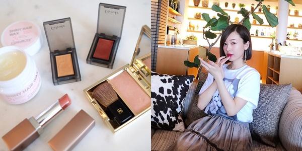日本的美妝品市場競爭激烈,幾乎每半年就汰舊換新,話題性商品不斷登場
