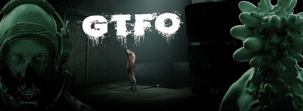 《GTFO》