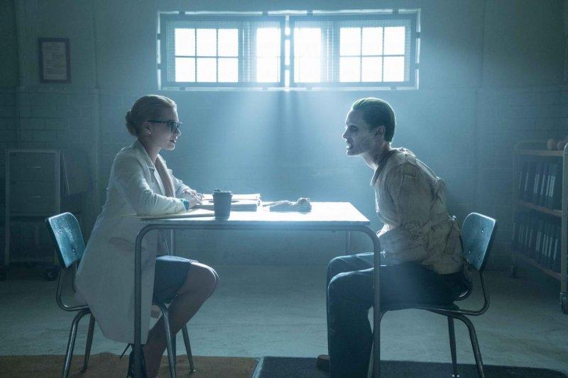 瑪格羅比:哈莉奎茵、小丑的關係令我困惑