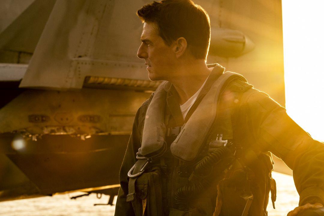 《捍衛戰士:獨行俠》阿湯哥沒有不可能的事只有努力
