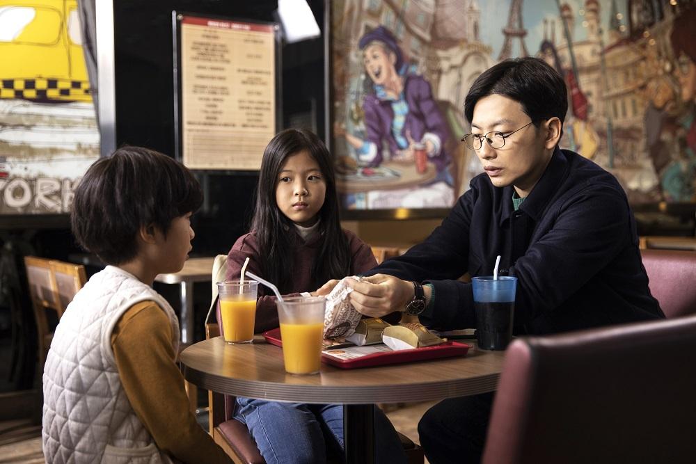 李東輝《孩子的自白》不搞笑 替孩子討回公道