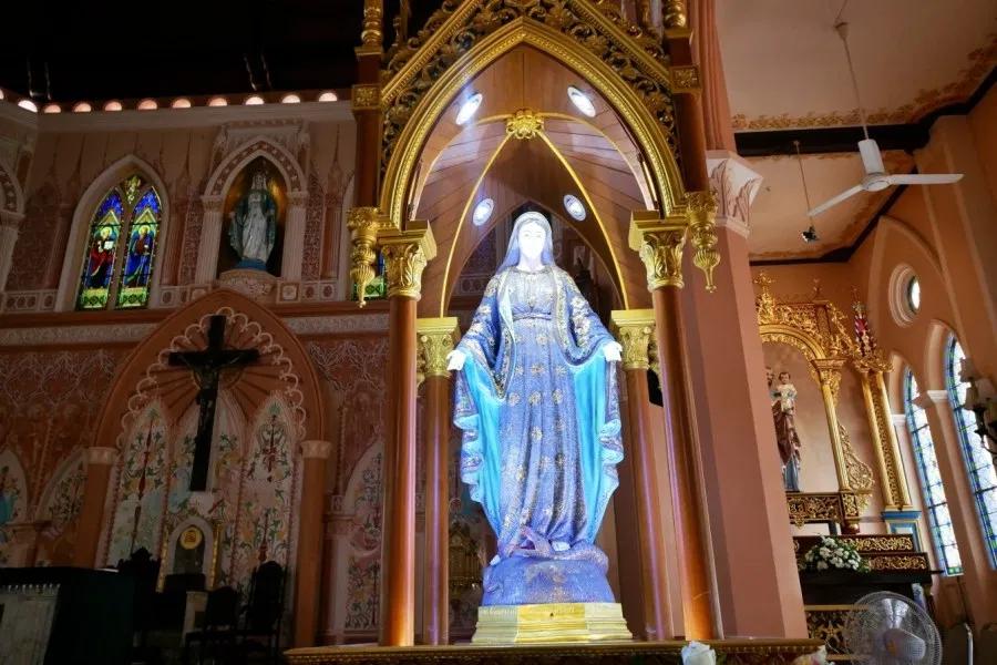 聖母無原罪教堂