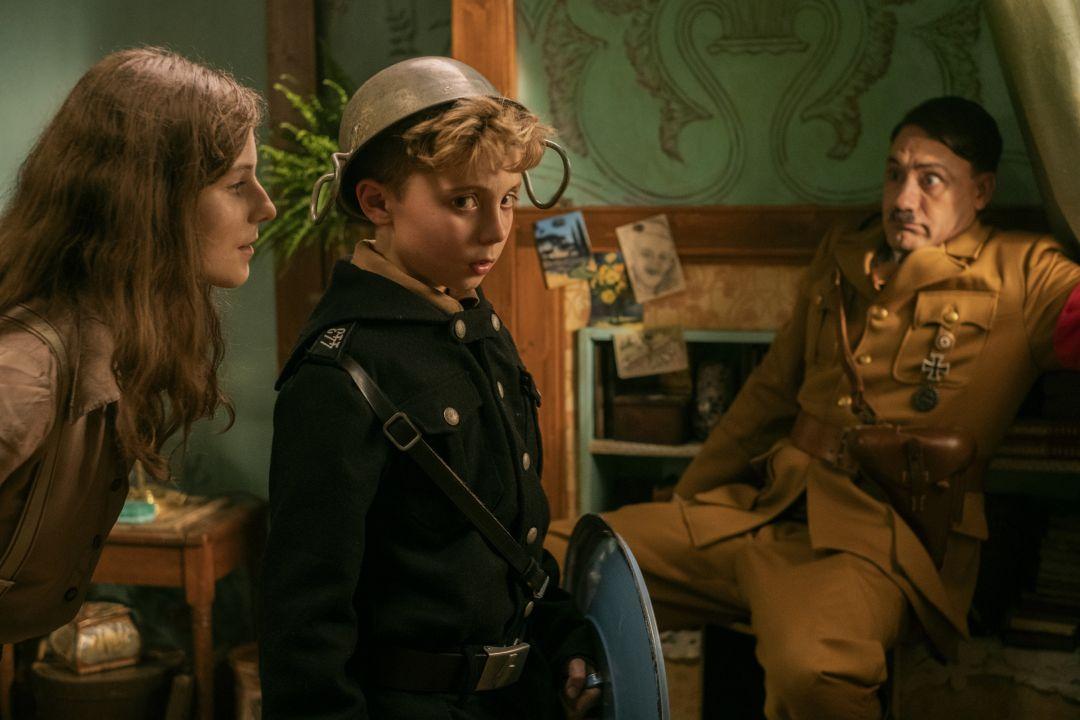 《兔嘲男孩》USA Today年度十大佳片第一名,AFI、美國國家評論協會年度十大佳片