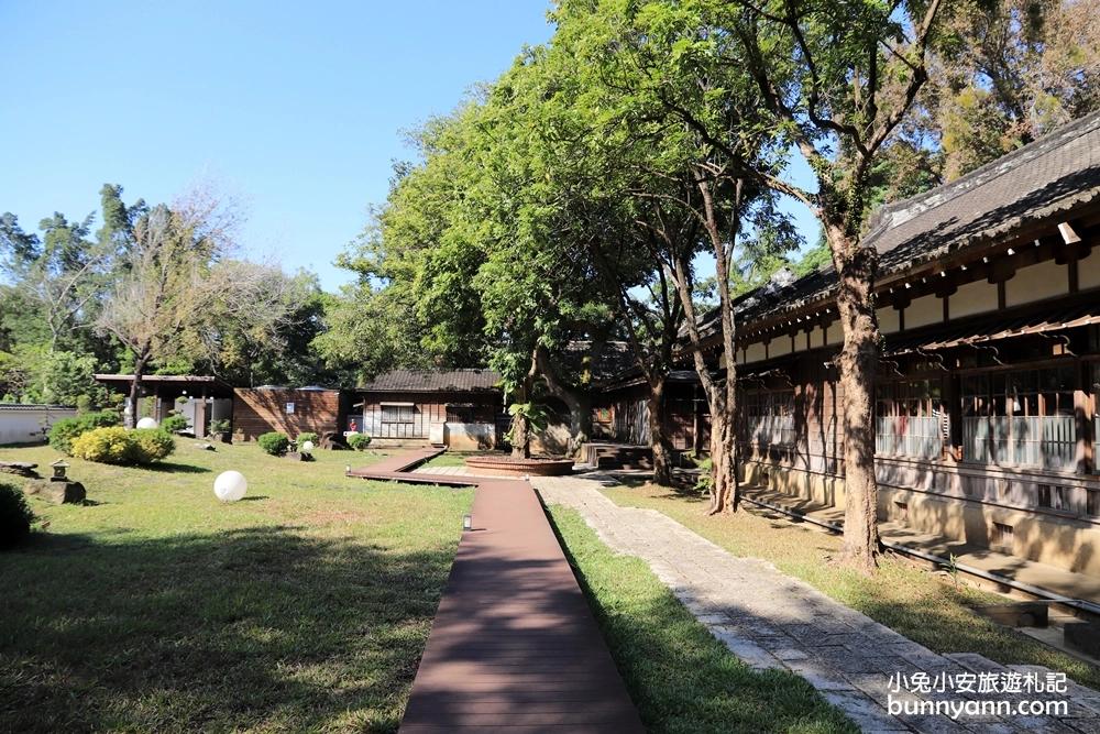 昭和十八J18 嘉義市史蹟資料館