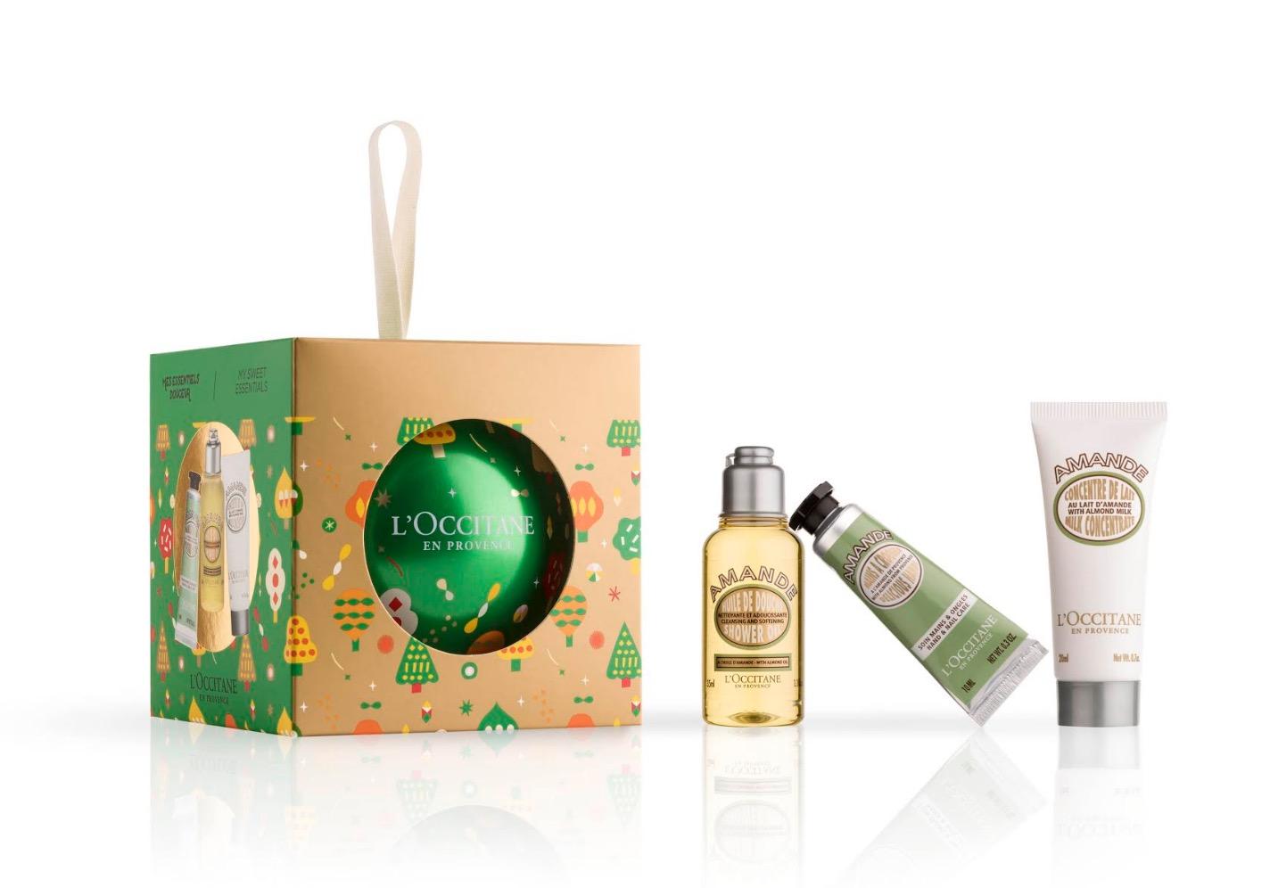 人氣商品杏仁沐浴油,富含天然杏仁油能溫和潔淨肌膚,帶來柔適保濕,散發細緻芳香