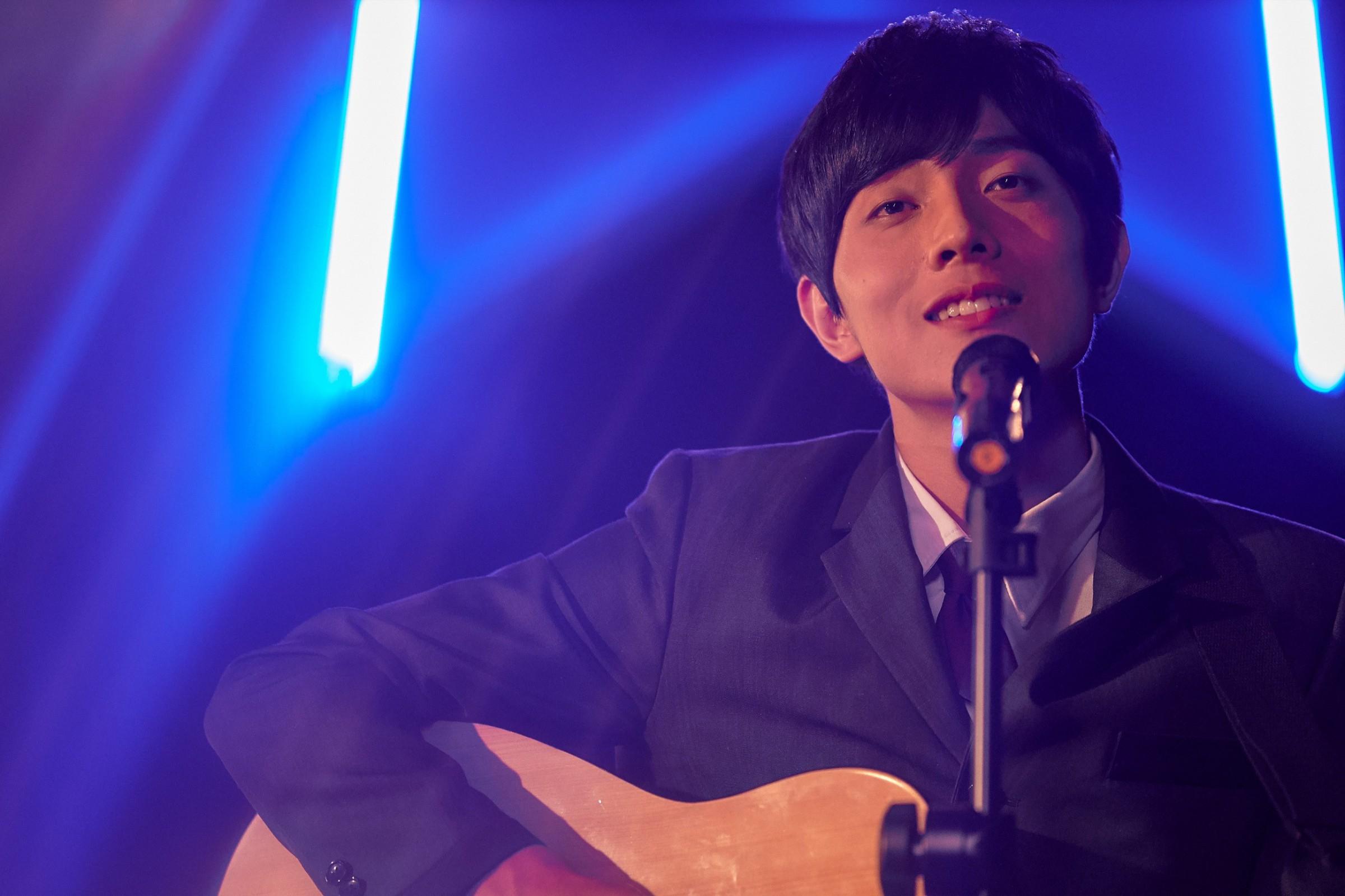 最年輕歌唱選秀冠軍謝博安首登大銀幕,粉絲討論度破錶