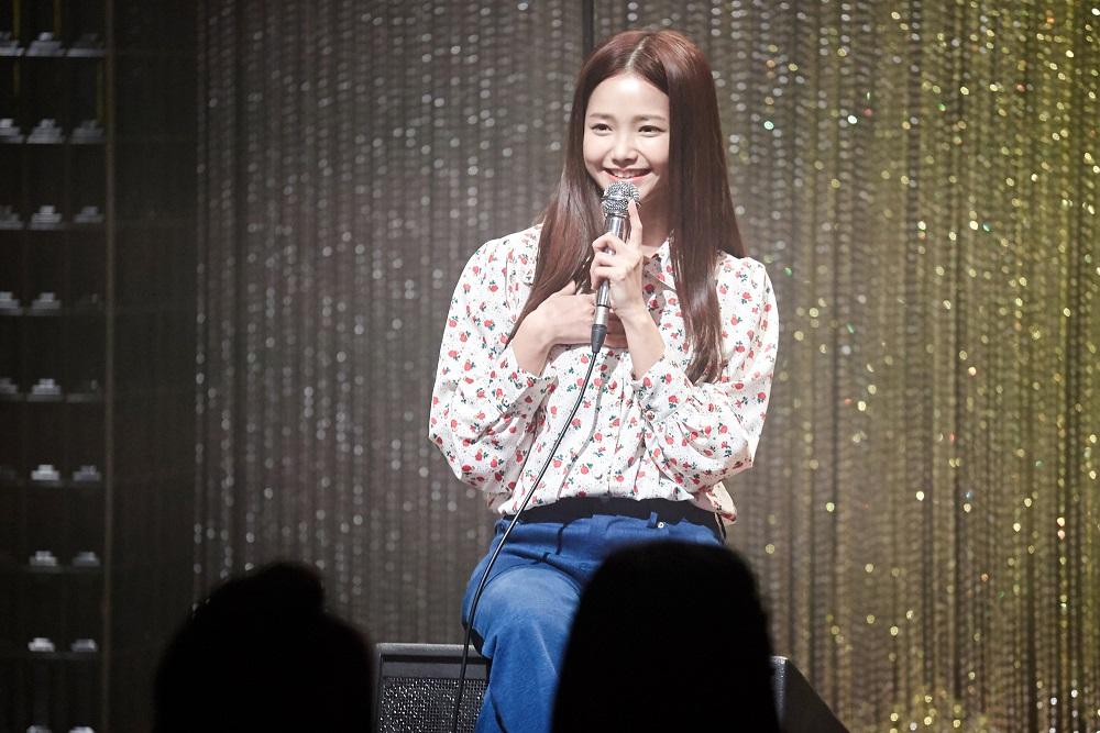 《她的名字叫薔薇》韓影印象影展 2020年1月3日精彩輪番上映