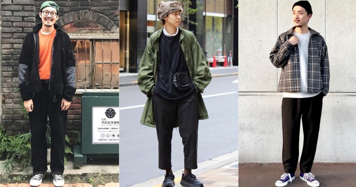 「黑褲」肯定是不分場合、膚色皆能駕馭的百搭之王
