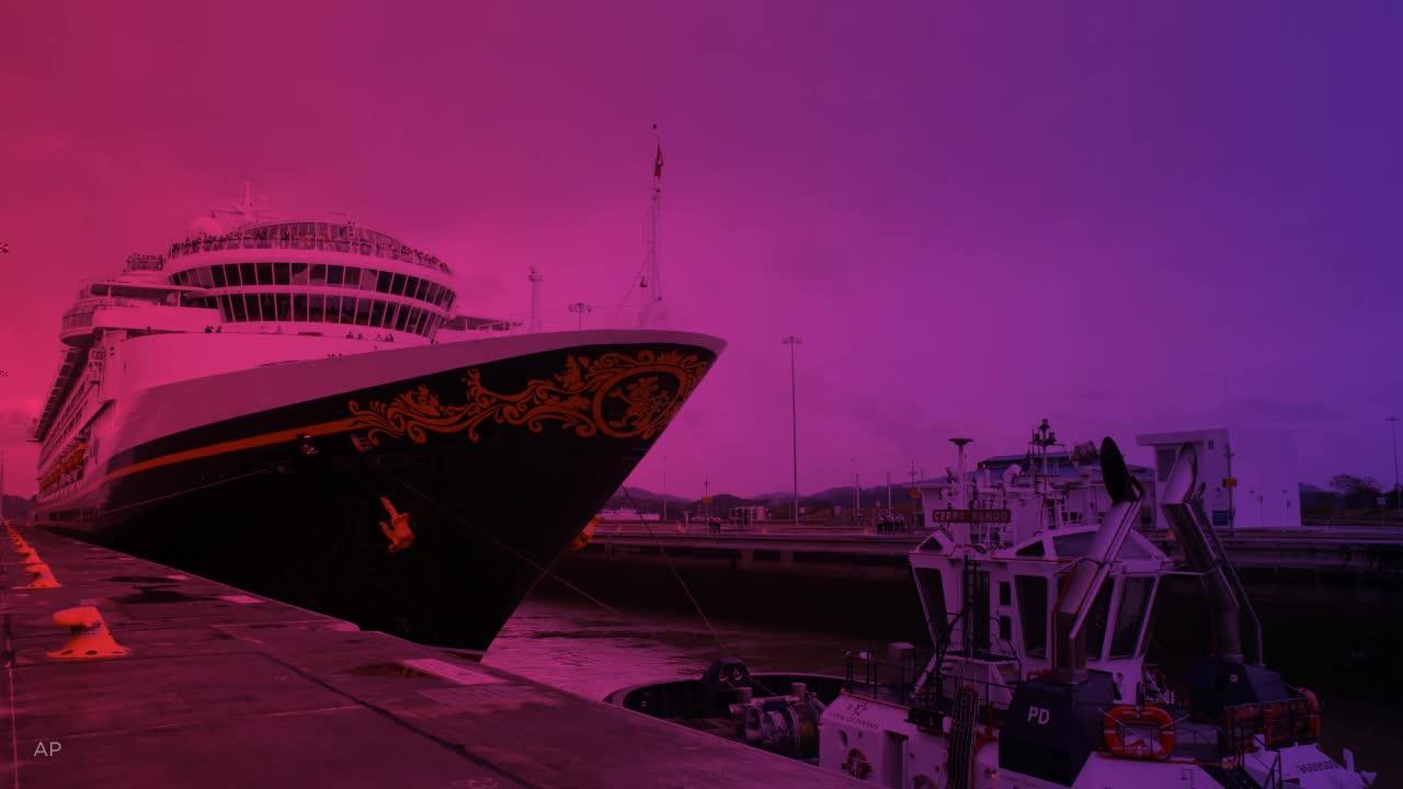 Jury awards $4 million to Disney Cruise worker