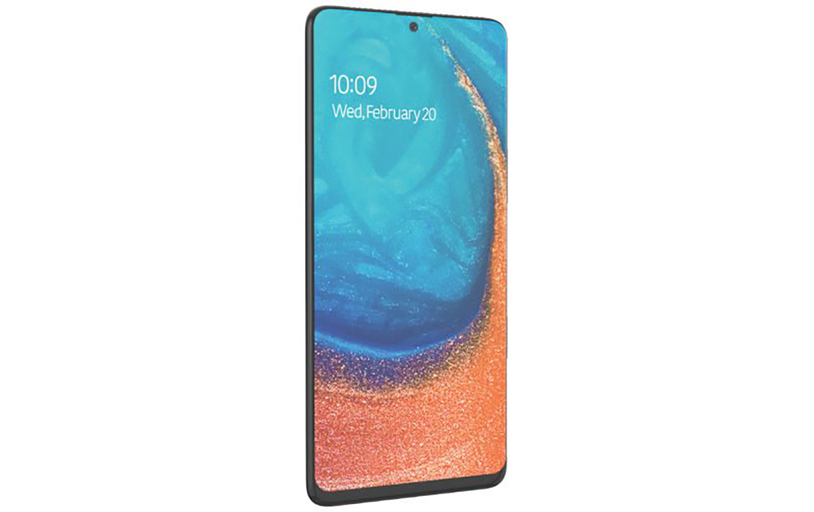 Samsung Galaxy A91/71/51