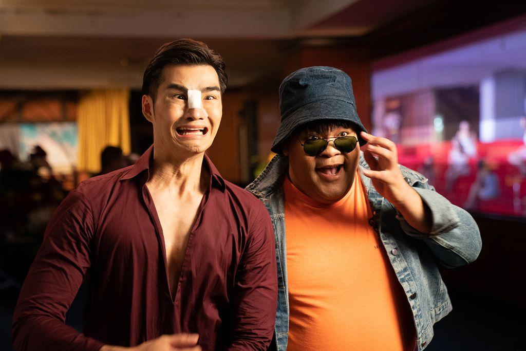 泰瘋狂!《娘娘腔日記》上映四天破億 破泰國影史紀錄空降冠軍!