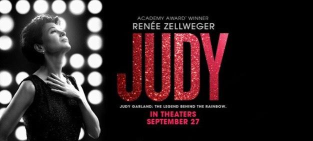 《茱蒂 Judy》芮妮齊薇格演茱蒂嘉蘭問鼎奧斯卡影后的利基
