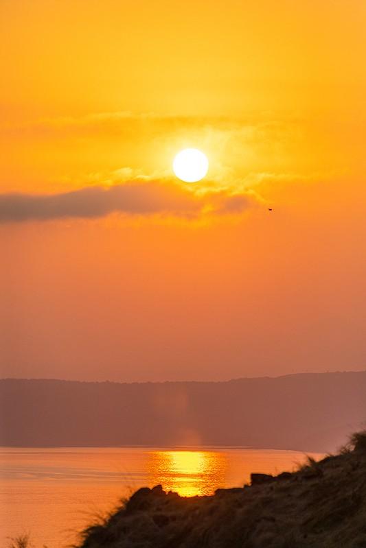 科莫多國家公園~帕達爾島