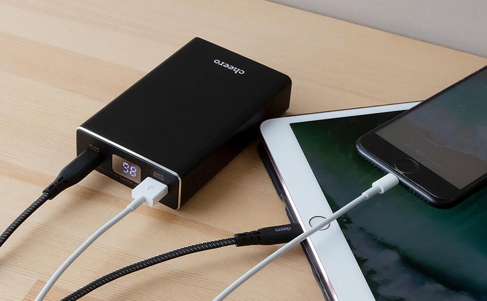 Mobile Battery 2019_12
