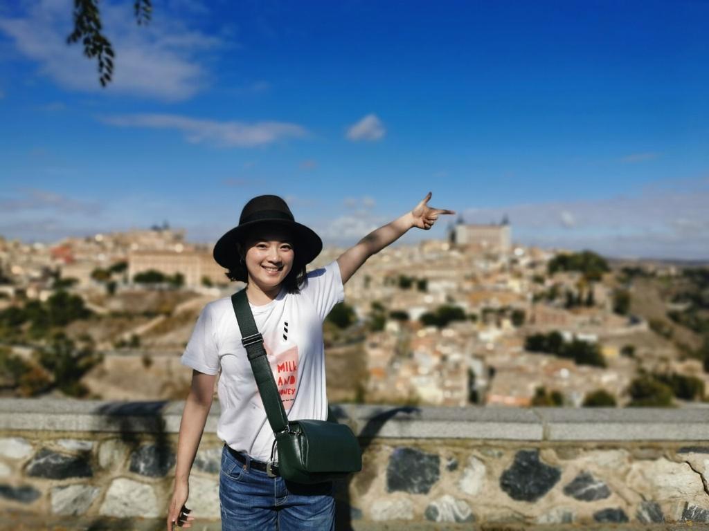 ▲托雷多古城也是許多人前往西班牙不可錯過的景點之一。