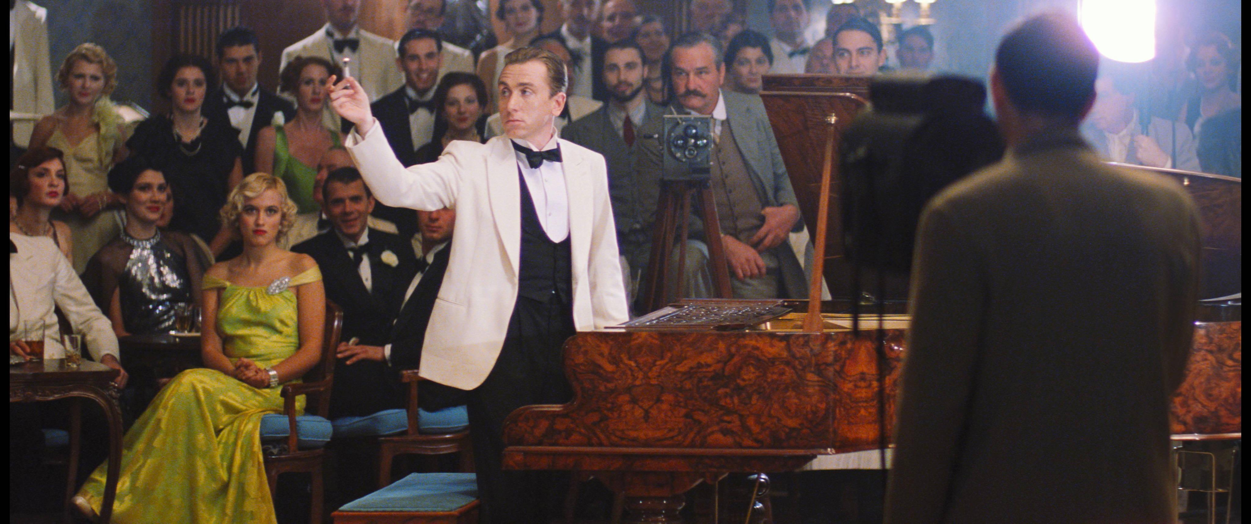 《海上鋼琴師》讓人在茫茫人生中,重新思索生命定位與情感方向