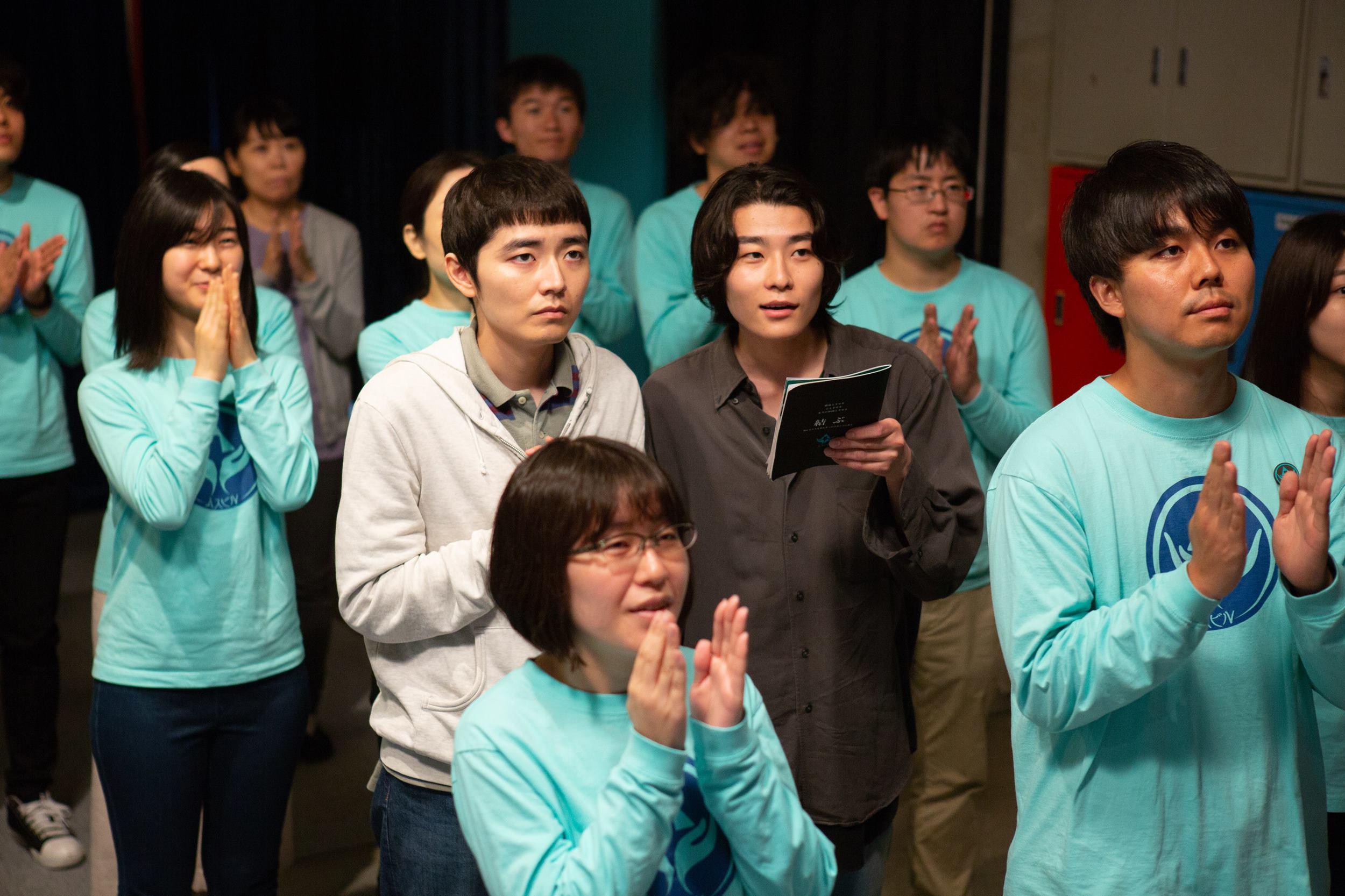 《一屍到底》導演上田慎一郎 正宗執導第2部作品《特約經紀公司》