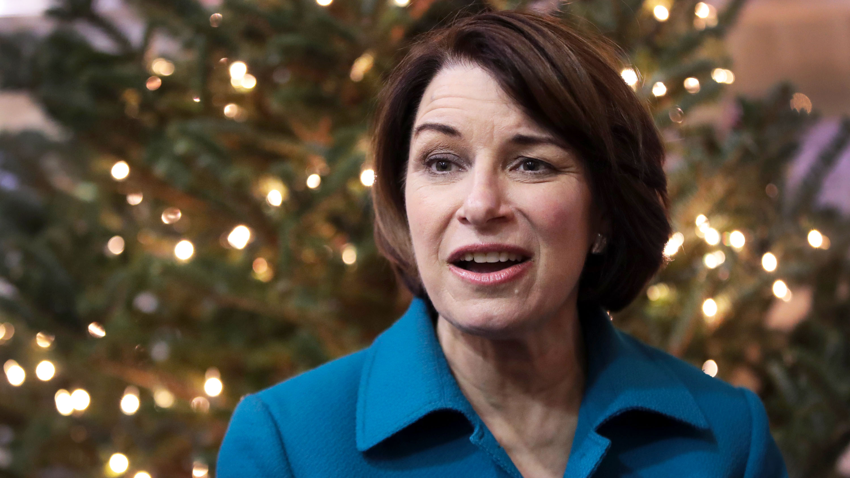 Klobuchar Is Banking on Iowa Moderates. Her Problem: So Is Buttigieg