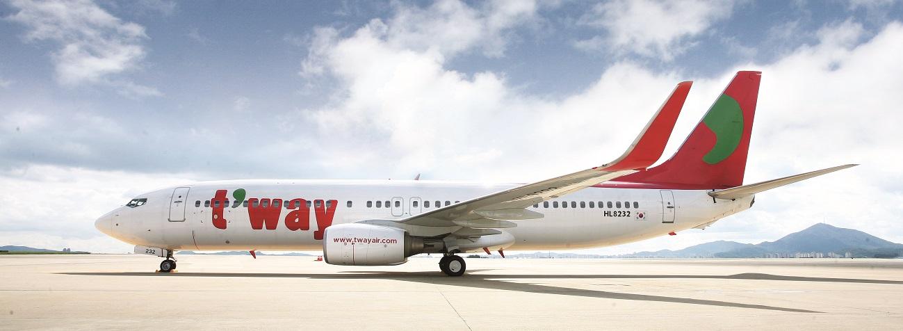▲德威航空一年兩次的Mega EarlyBird即將開賣,可買到2020飛往韓國的超便宜夏季航班機票。 (圖/德威航空)