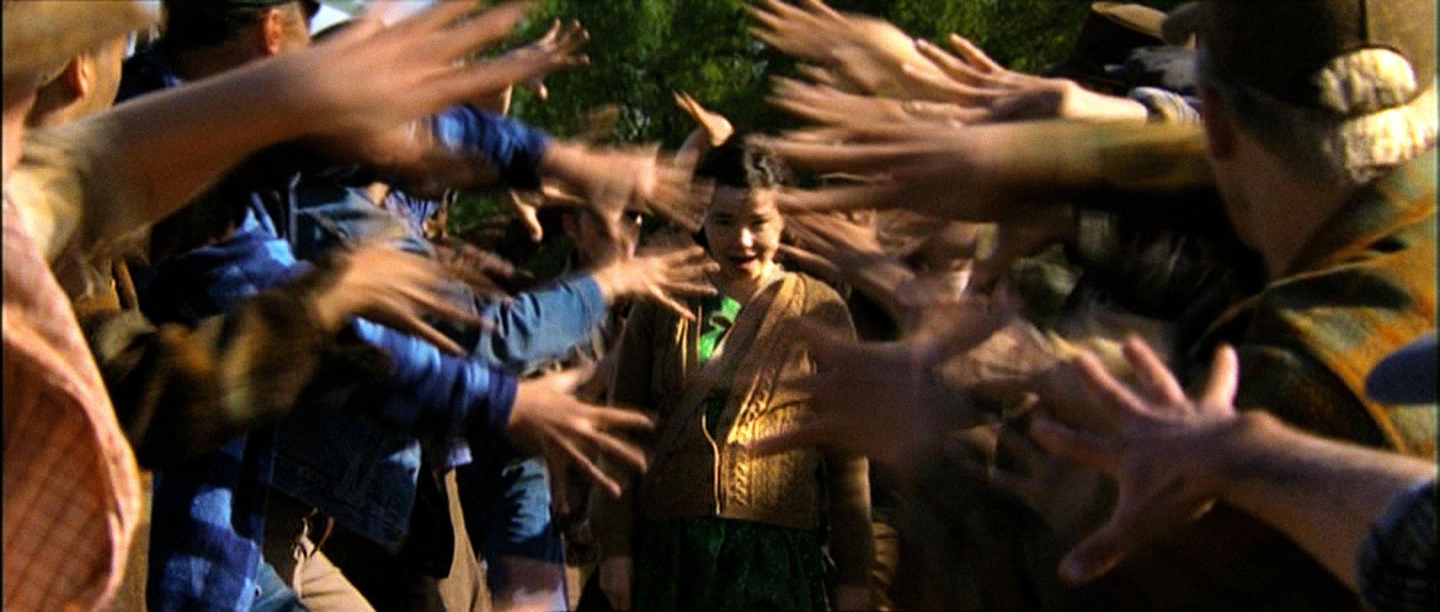 《在黑暗中漫舞:20週年數位修復版》勇奪坎城影展金棕櫚雙料大獎經典鉅作光芒再現