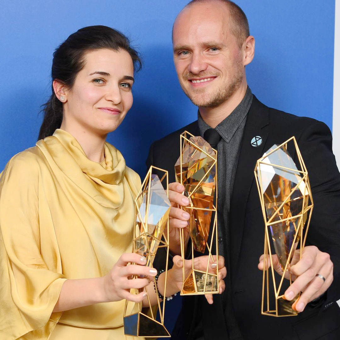 橫掃英國獨立電影獎4大獎《親愛的莎瑪》颳出奧斯卡驚人風向