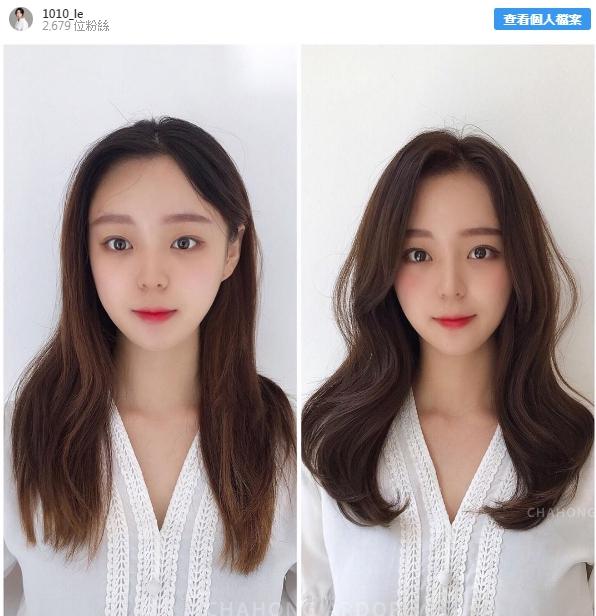 瀏海對於女生來說,有著不輸妝容的重要性