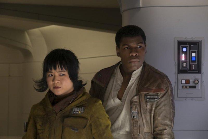 《Star Wars:最後的絕地武士》